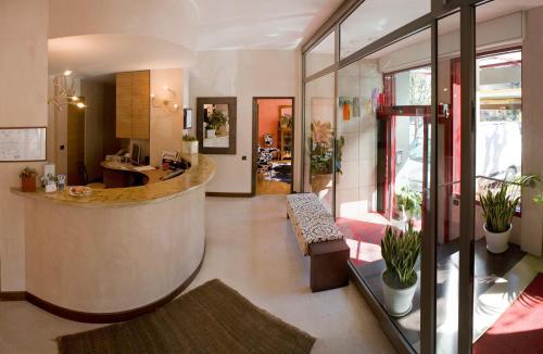 Отель Park Hotel Meublé 3 звезды Италия