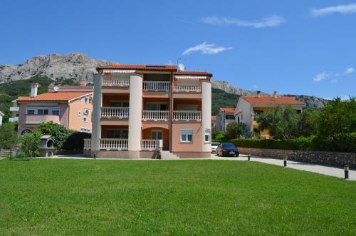 Apartments Palic
