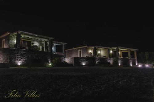 Filia Villas