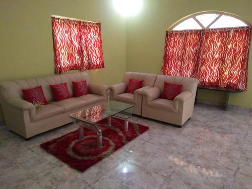 6 BHK Carambolim, North Goa