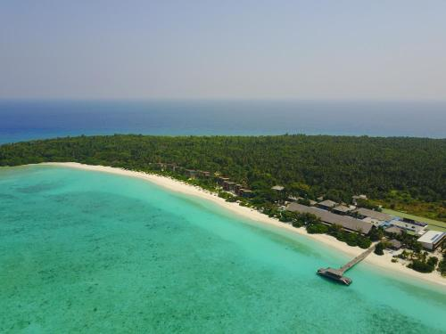 The Barefoot Eco Hotel, Hanimaadhoo