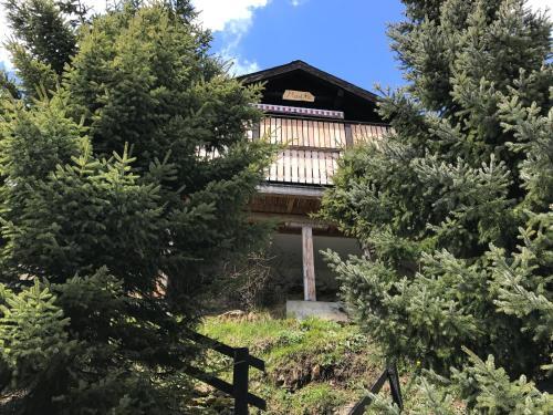 Ferienhaus Tschuggen