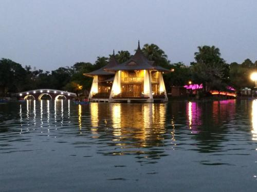 HotelZha Xi Ge Le