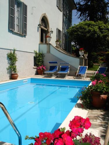 foto Appartamenti Villa Annamaria (Gravedona)