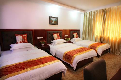 Angelie Hotel