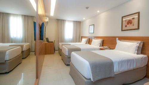 Américas Granada Hotel