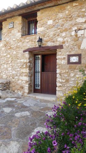 Casa Rural Mas de Sant Pau