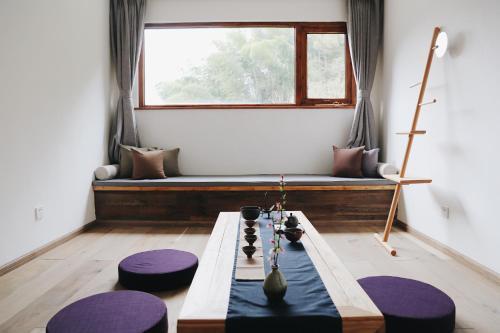 Bai Yun Shen Chu Guesthouse
