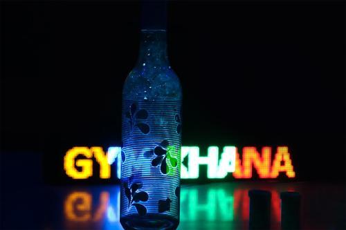 Peenya Gymkhana Residency
