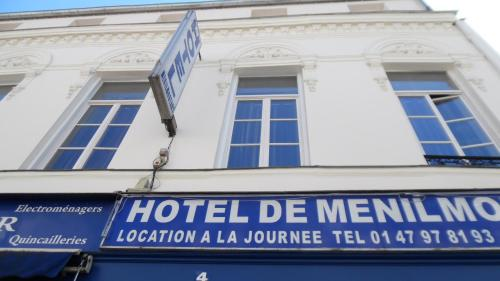 Hôtel de Ménilmontant