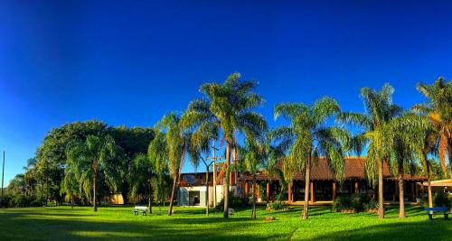 Hotel Texacao do Cavera
