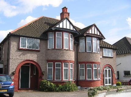 Hazel Wood Guesthouse,London