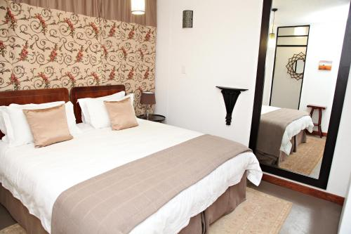 Pretoria City Stays - Chambord 102