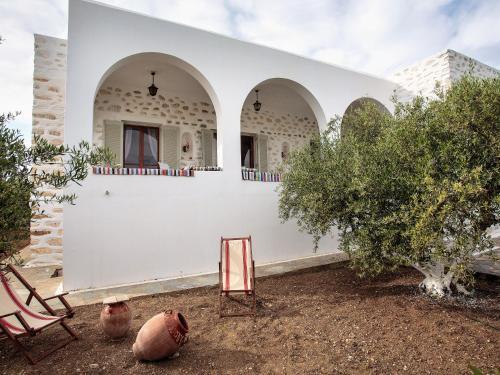 Villa Melpomeni