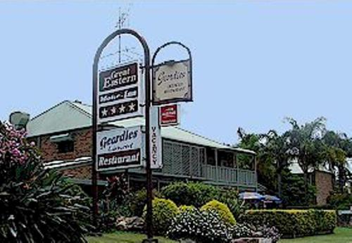 Great Eastern Motor Inn Gympie
