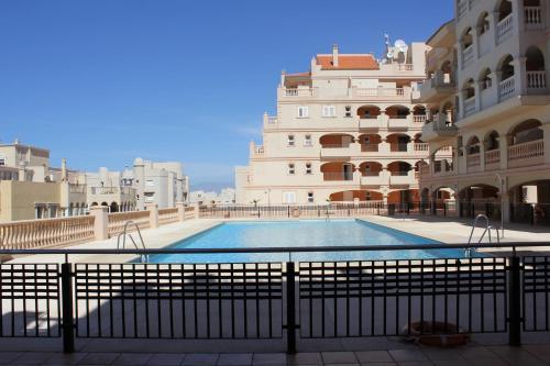Almerimar Apartment Фотография 8