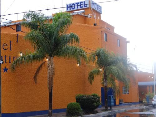 HotelHotel Argentina
