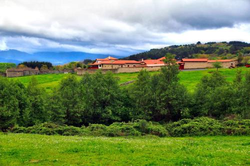 Отель Casa de Maside 0 звёзд Испания
