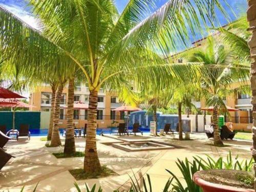 Hotel Near Sm Seaside Cebu City