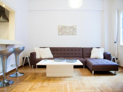 New Suite Apartment Athens