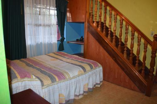 Hostería El Descanso de Ramses, Vilcabamba