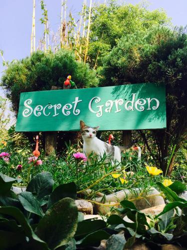 Семейный отель Secret Garden, Пай
