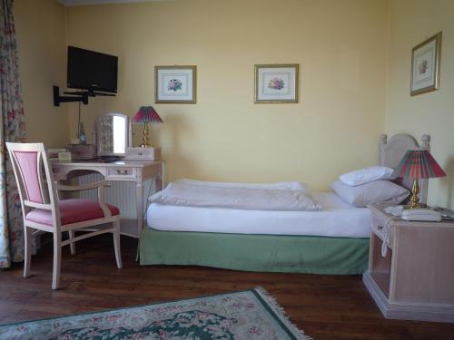Hotel Behringer's Traube photo 24