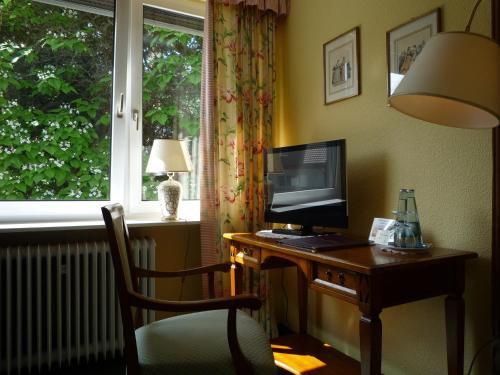 Hotel Behringer's Traube photo 25