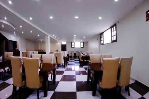 OYO 5605 Kama Hill Resorts