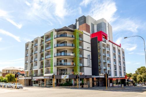 Baileys Serviced Apartments