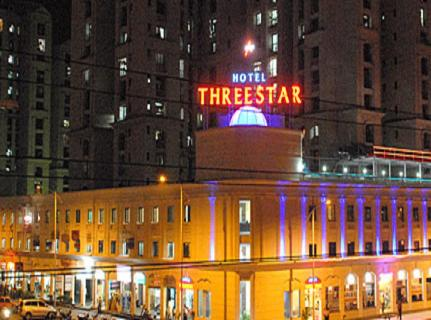 Picture of Hotel Three Star