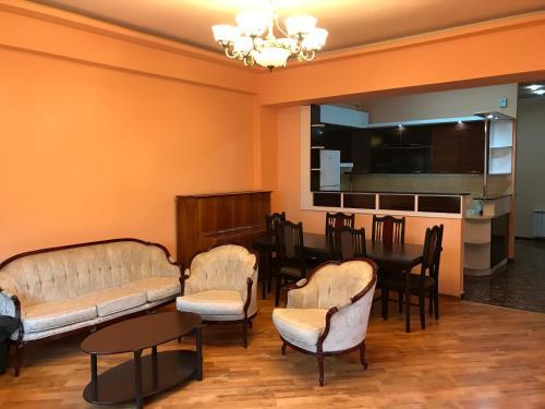 Apartment Saryan 19 str., Yerevan