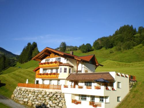 Отель Landhaus Lindorfer 0 звёзд Австрия