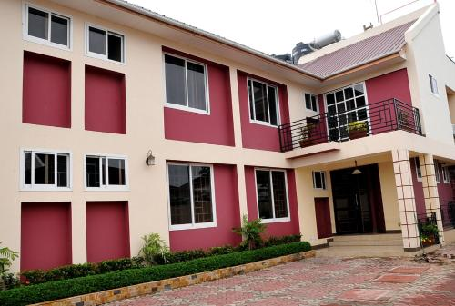 HotelMakazi Lodge