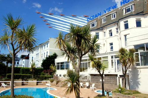 Ocean View Hotel, The,Bournemouth