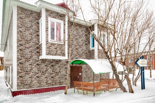 Гостевой дом Избушка