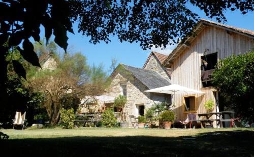 La Maison de Louna