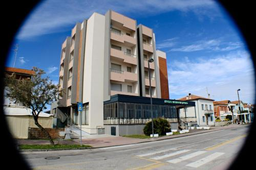 More about Hotel Spiaggia D'Oro