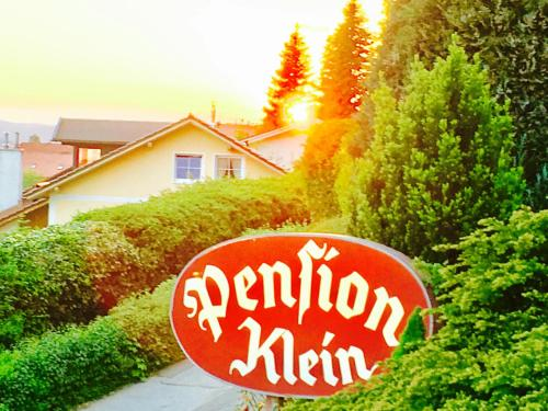 Pension Klein
