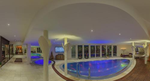 Hotel Luxfit & Spa