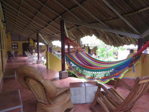 Hotel Tranquilo