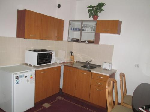 Gramadeto Complex Alexander Services Apartments, Bansko