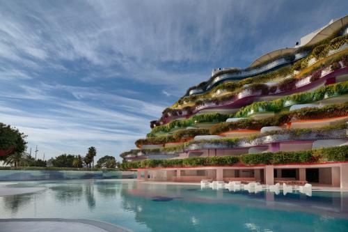 HotelLas Boas