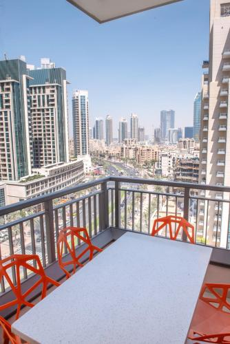 Dream Inn Dubai Apartments - Claren Downtown Photo