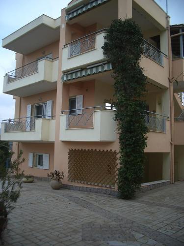 Kalandra - Appartement de vacances