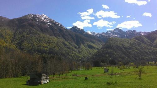 Albergo Diffuso Dolomiti