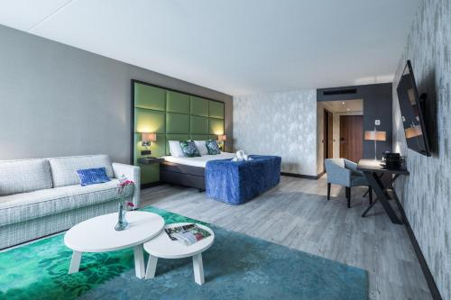 Hotel van der Valk Wolvega-Heerenveen