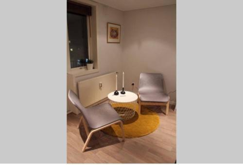 HotelBryggen Studio in Bergen