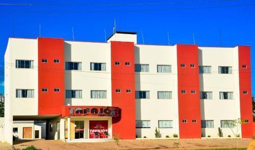 Tapajos Palace Hotel
