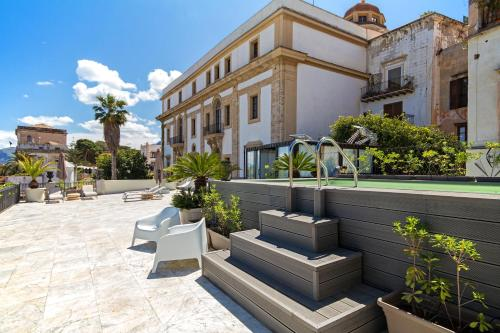 L\' Hôtellerie B&B, Palermo | RentalHomes.com